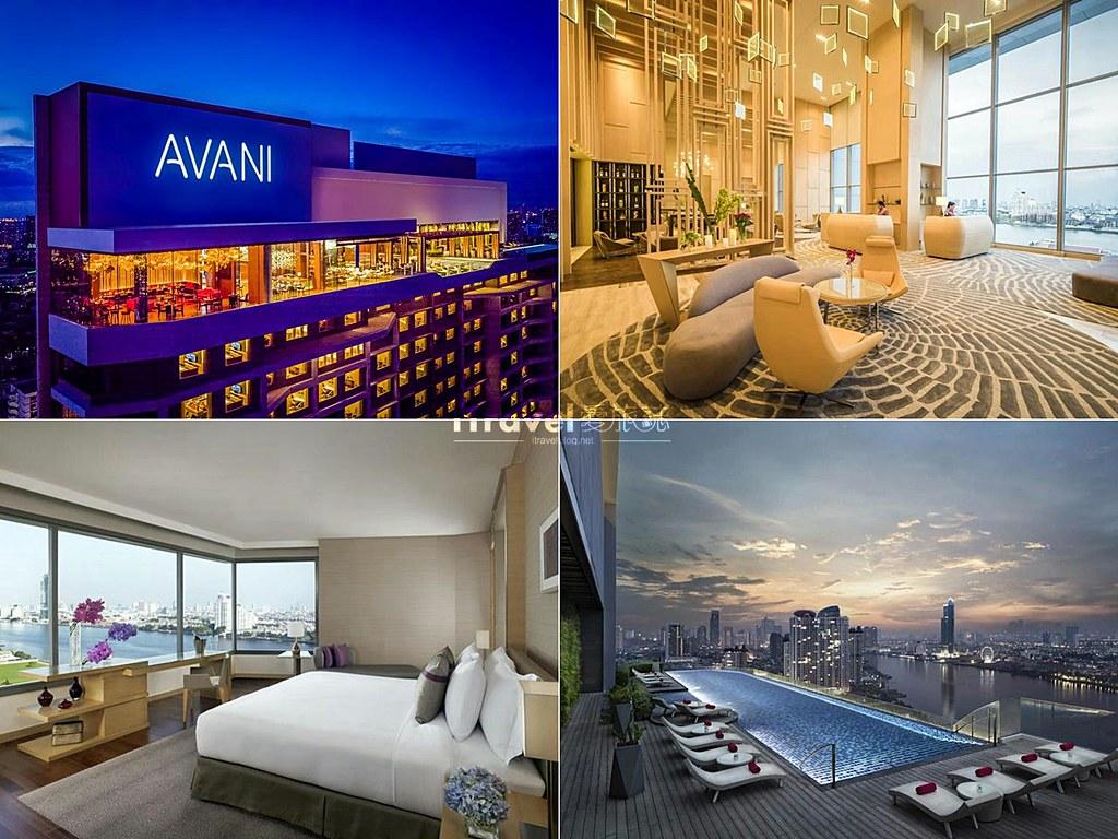《曼谷飯店推薦》Top 10 訂房網站評鑑最佳酒店住宿2017年版