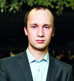 Максим Кораблин