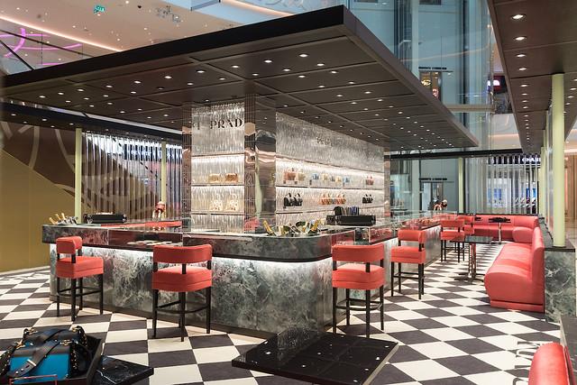 Prada Spirit at Galaxy Macau_Pearl Lobby_8