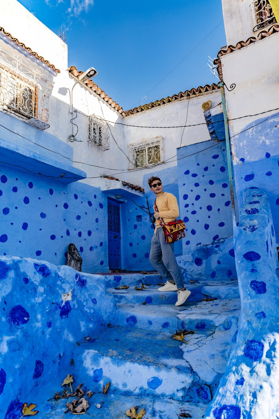 by Lily chefchaouen general