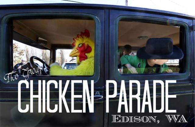 Great Chicken Parade
