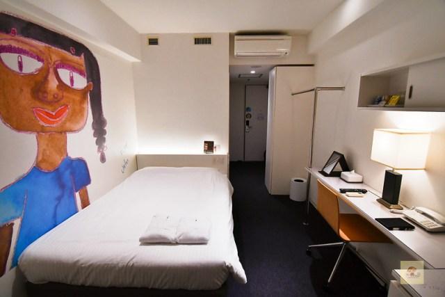 Hotel WBF Art Stay Naha