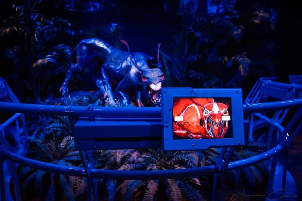 Avatar- Discover Pandora (21 of 71)