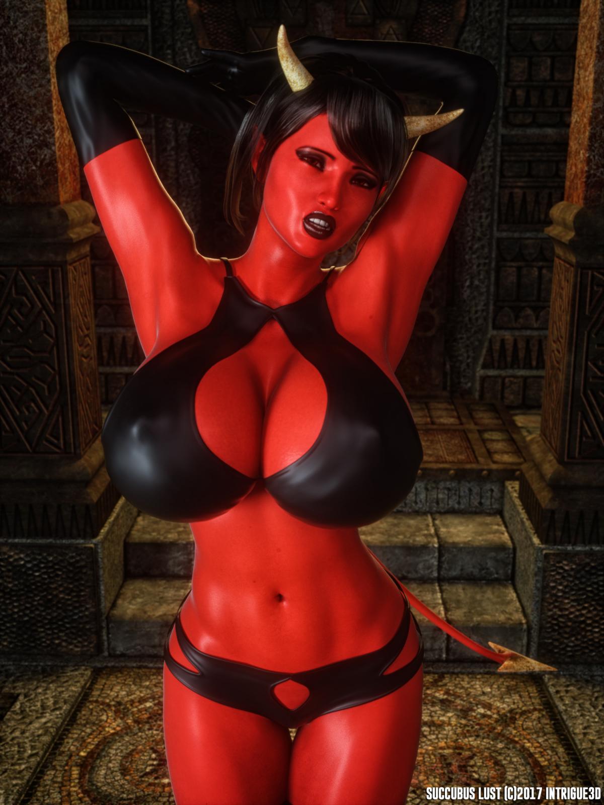 Hình ảnh 25797330147_8033937d3c_o trong bài viết Succubus Lust