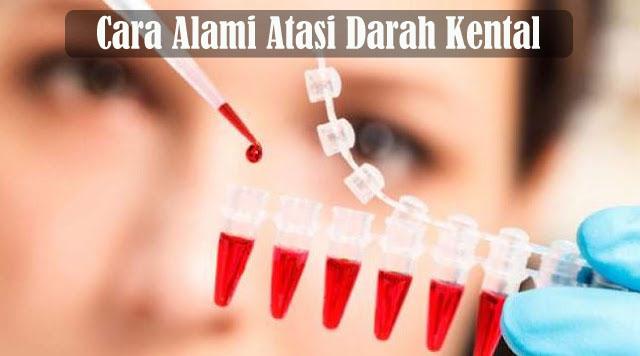 Sayuran Pengencer Darah