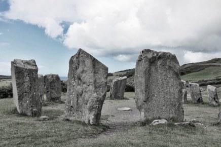 Drombeg Stone Circle - Ireland