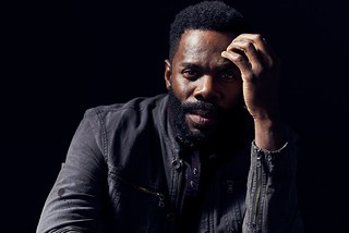 Colman Domingo as Victor Strand - Fear the Walking Dead _ Season 4, Gallery - Photo Credit: Richard Phibbs/AMC