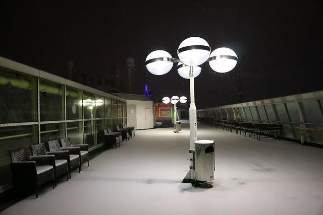 Silja link ferry naar Helsinki (5)