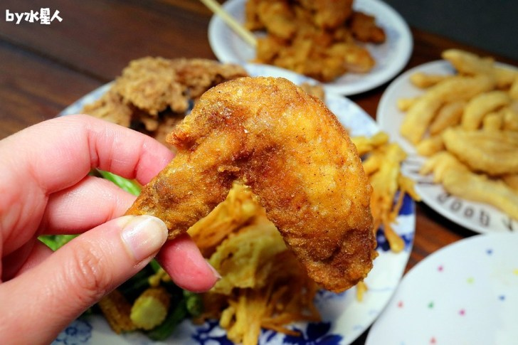 40218476001 e3d71675f6 b - 熱血採訪|台中忠孝夜市鐵將炸雞,獨家特製醃料,美味現炸爆湯多汁(已歇業)