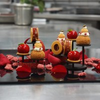 Valentine's Day Afternoon Tea at The Langham London