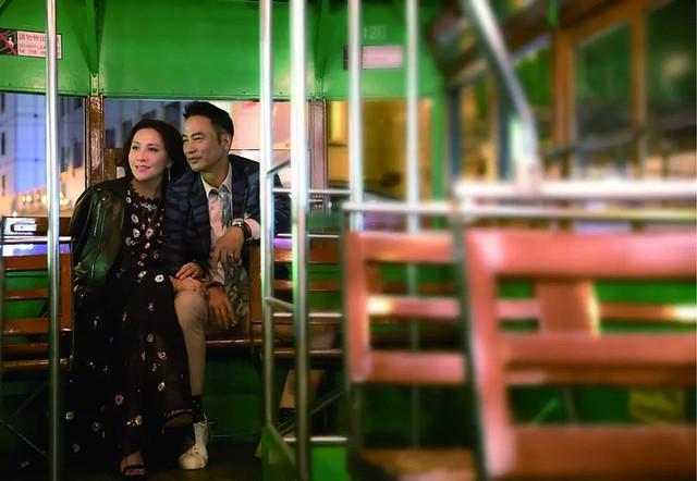 A Beautiful Moment Simon Yam Carina Lau
