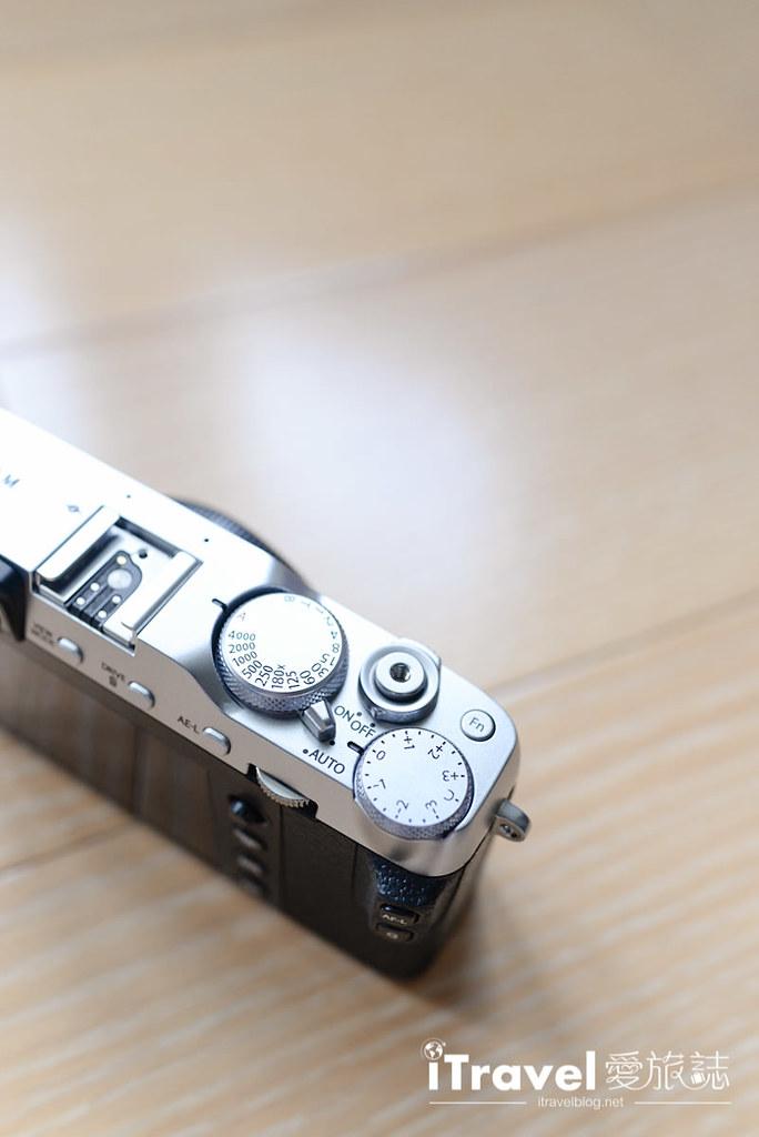 相机开箱 Fujifilm X-E3 (7)