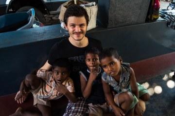 Indien India lust-4-life lustforlife Blog Waisenhaus Orphanage.jpg (19)