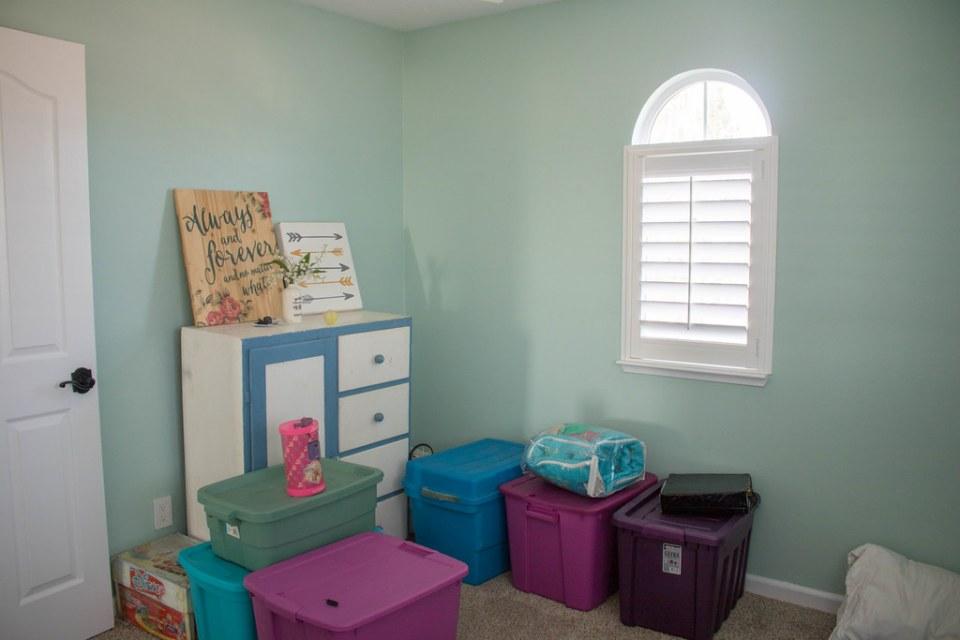 Nursery (Progress)