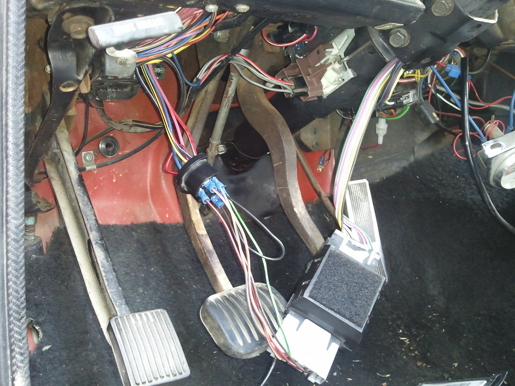 1985 Jeep Cj7 Ignition Control Module Wiring Diagram This Is A