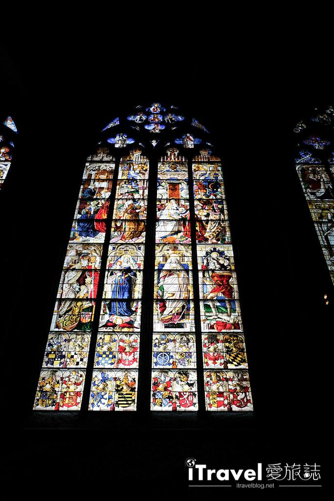 《科隆景點推薦》科隆主座教堂:歷經戰火屹立不搖的精神指標