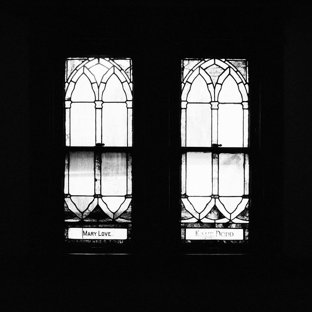 Windows at West Park