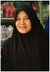 testimoni / bukti nyata / kesaksian Herbal Bersih Wanita
