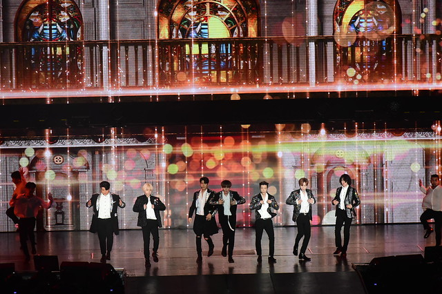 Super Show 7 in Singapore 4