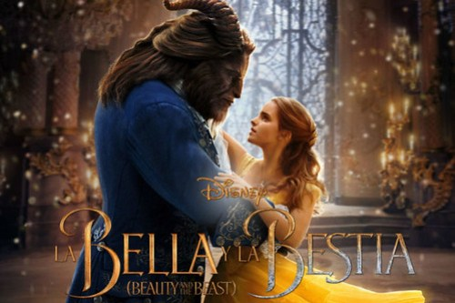 Beauty and the Beast: Sinopsis y Reparto de la Película