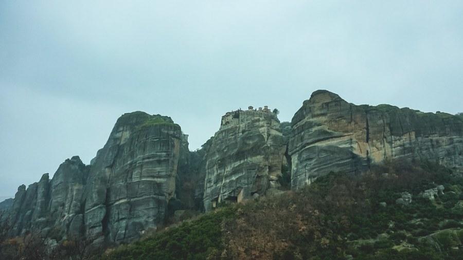From Athens to Meteora Kalambaka (12 of 23)