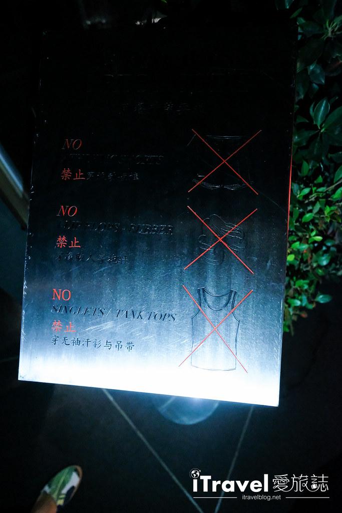 曼谷高空酒吧 Red Sky Bar (11)