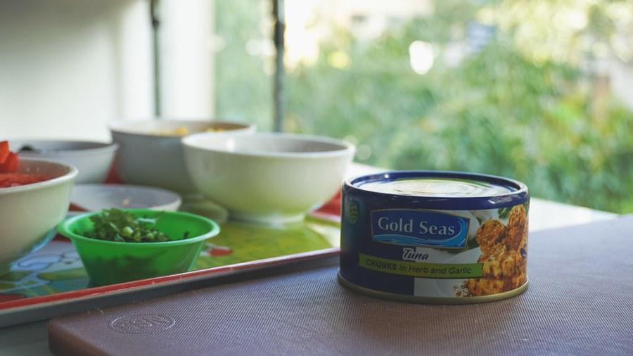 Gold Seas Tuna Chunks Recipe (6 of 37)