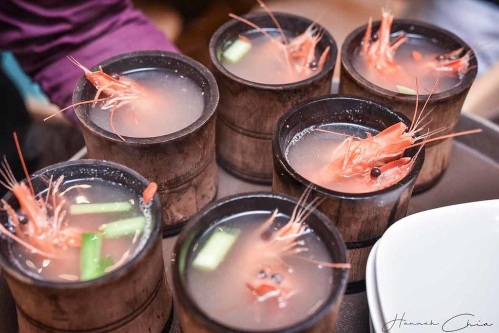 Marina Square Food hunt