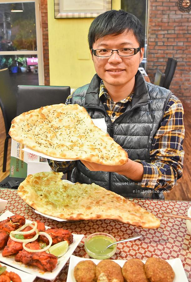 斯理印度 sree india 台中美食28