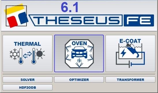 Theseus-FE 6.1 Win-Linux x64