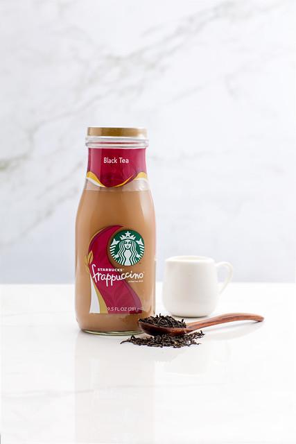 Starbucks Black Tea Frappuccino_bottled