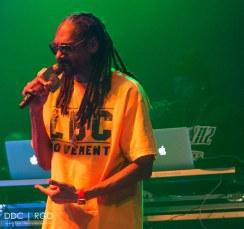 Snoop Dogg + Tha Eastsidaz @ Livewire - December 4th 2015