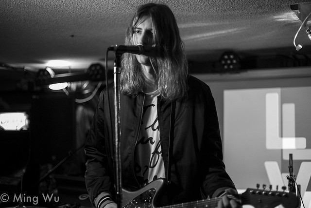 Taylor Knox @ House of Targ