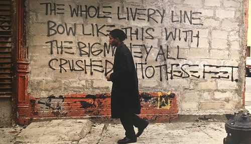 Basquiat Barbican