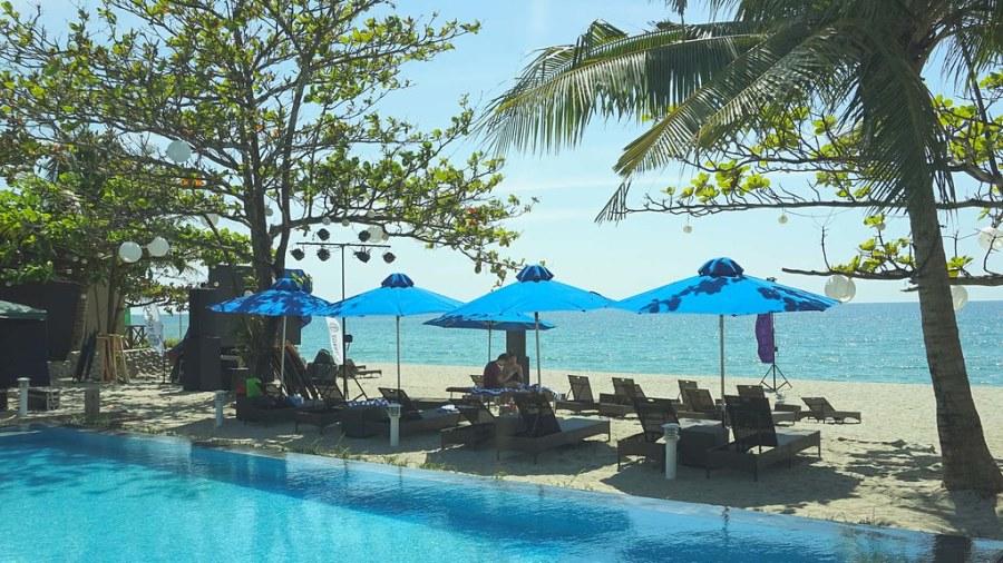 Aureo Beach Resort San Fernando La Union (45 of 85)