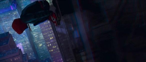 Spider Man Into The Spider-Verse - Air Jordans