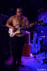 Priests @ The Pinhook in Durham NC on March 5th 2017