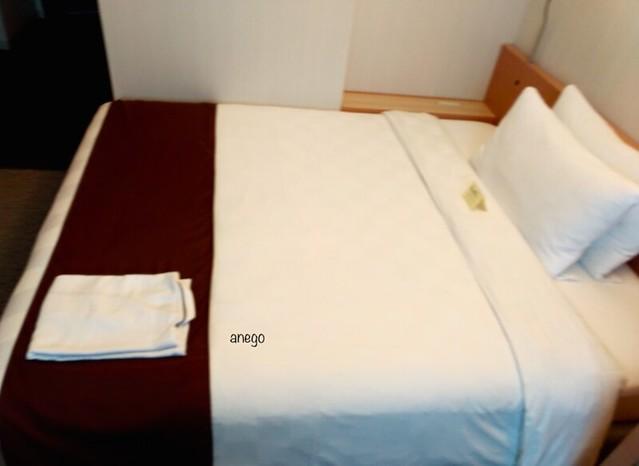 那覇 ベッド