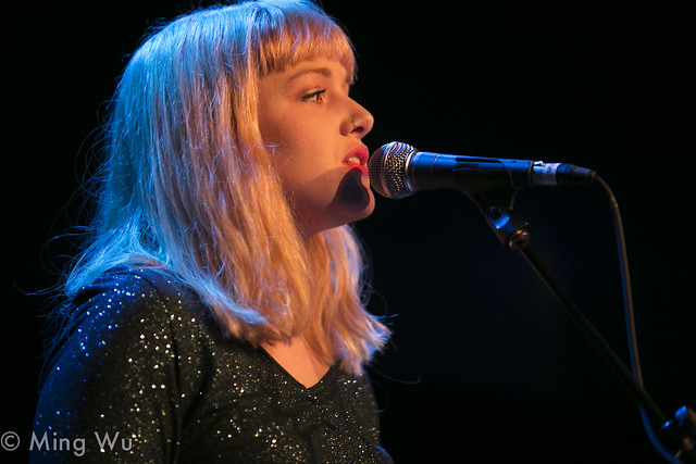 I Can't Believe It's Not - Joni Mitchell's Blue @ NAC Fourth Stage