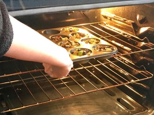 bake 'em