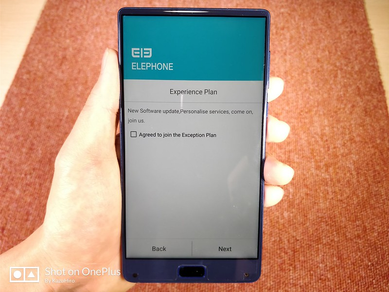 Elephone S8 開封レビュー (55)