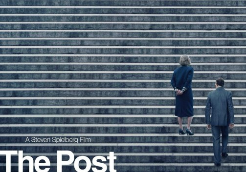 Estrenos del 2018 - The post