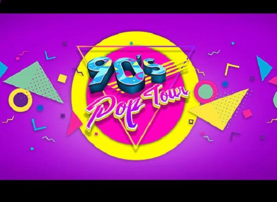 2018.05.24 90´S POP TOUR