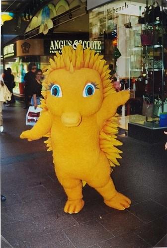 2000 Sydney - Jeux Olympiques - 18/09
