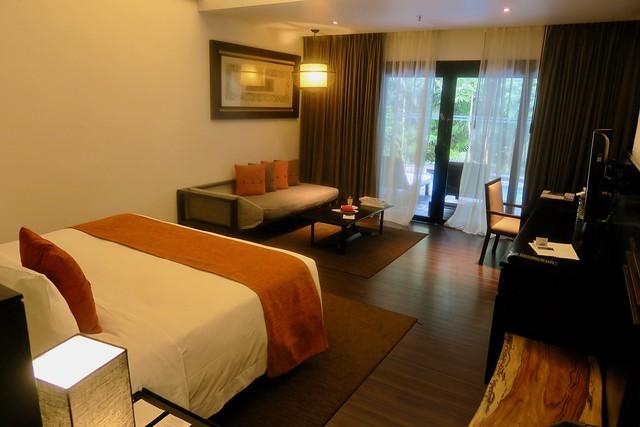 Luxury pool access @ Andaman Langkawi