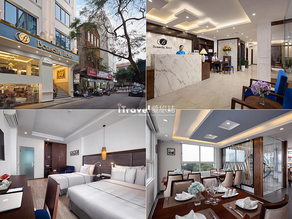 Hanoi Bonsella Hotel
