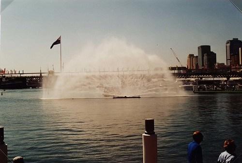 2000 Sydney Jeux Olympiques - 22/09