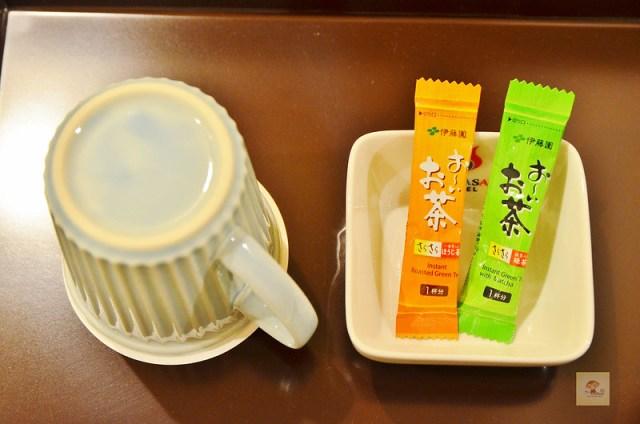 心齋橋Sarasa Hotel-33