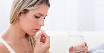 Bahaya Obat Pereda Nyeri Haid