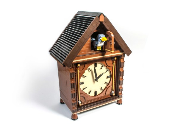 A Cuckoo Clock So Good It Will Drive You Mad Instructions The